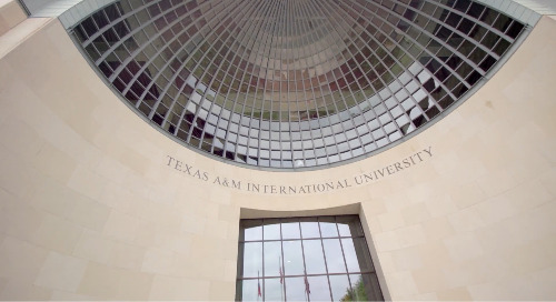 Schneider Electric and Texas A&M International University