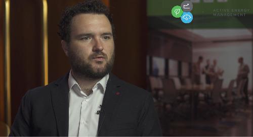 Data Drives Active Energy Management