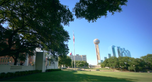 Dallas County: Modernizing Infrastructure Without Raising Taxes