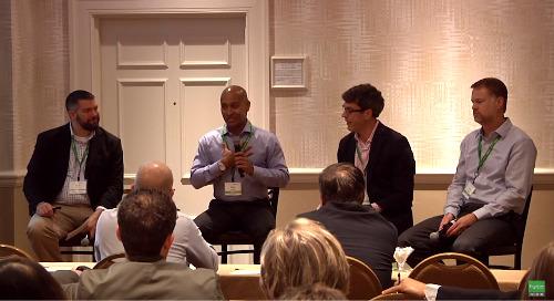 Energy & Sustainability Perspectives Summit - Nashville, TN