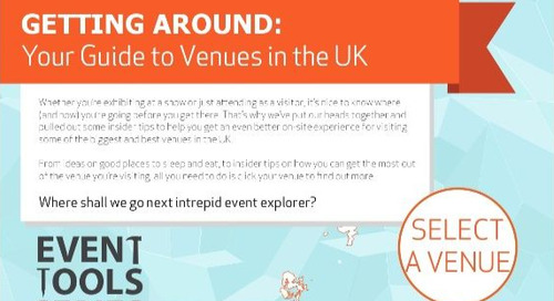 Your Guide to Venues in the UK