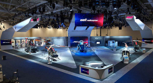 Bell Helicopter - FCX-001: Vision for the Future of Rotorcraft