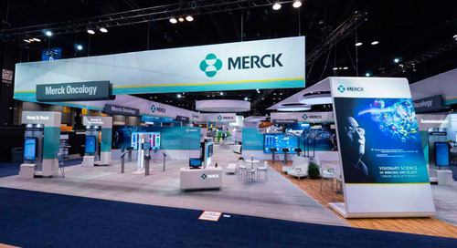 MERCK & CO.  at ASCO