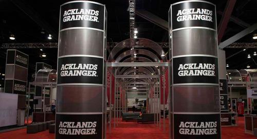 The Works by Acklands-Grainger