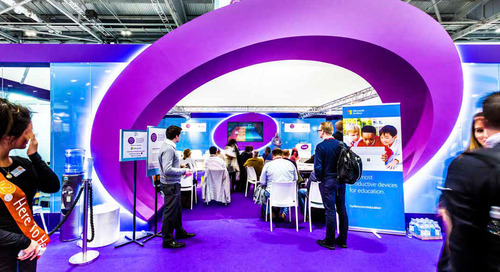 Bett Education Show