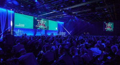 Money20/20 Europe FinTech Event