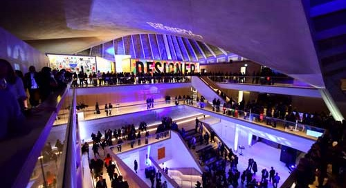 The Design Museum appoints Blitz as preferred supplier in three-year deal