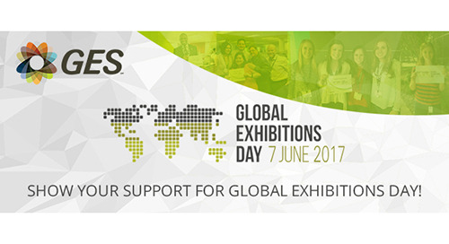 Global Exhibitions Day - Making an Impact