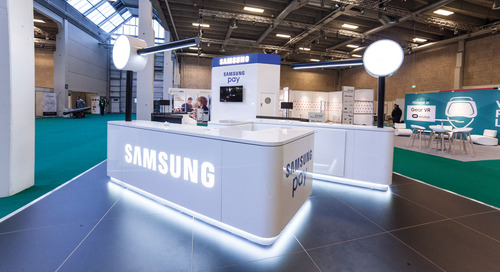 Samsung Pay at Money20/20 Europe
