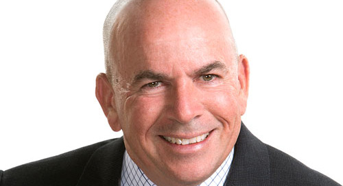Scott Irvine se joint à GES à titre de directeur-général à Toronto