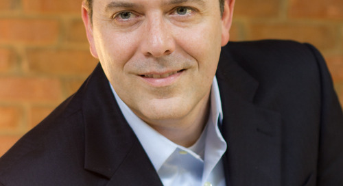 Brian Hefner Appointed Executive Vice President of ON Services