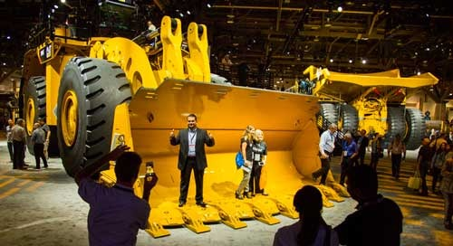 "National Mining Association ""MINExpo International"""