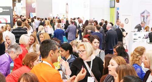 CloserStill Media renews events partnership with GES