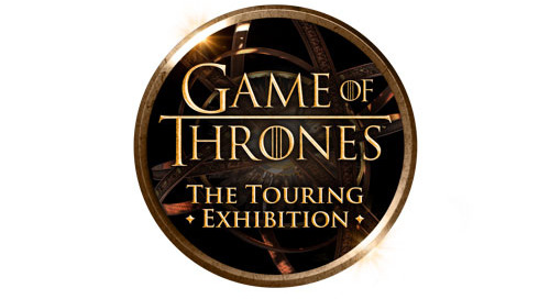 GAME OF THRONES™: THE TOURING EXHIBITION WILL CELEBRATE ITS GERMAN PREMIERE  IN OBERHAUSEN ON 27 NOVEMBER 2018