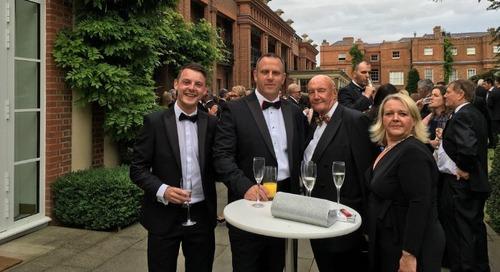 Celebrating 50 years of success