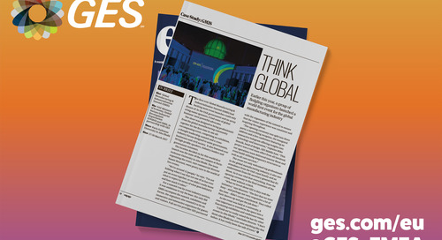 Think Global - Going Global at GMIS