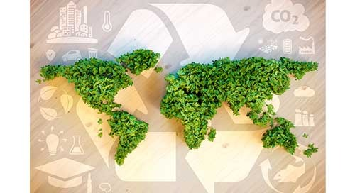 GES Achieves Environmental Sustainability Recertification