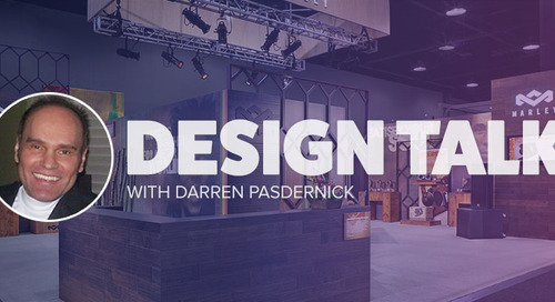 Creating Winning Exhibits with Darren Pasdernick