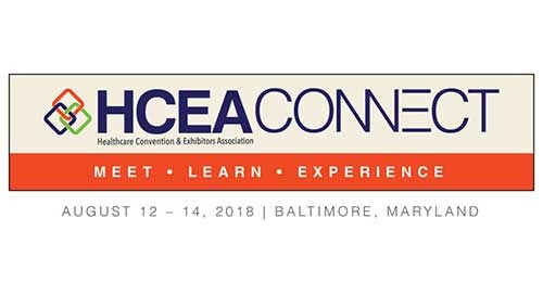 HCEAConnect: August 12-14, 2018