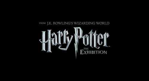 HARRY POTTER™: THE EXHIBITION, OPENING IN MADRID ON SATURDAY, ANNOUNCES EXTENSION DUE TO POPULAR DEMAND!