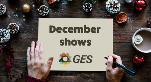 Be show-ho-ho ready this month!