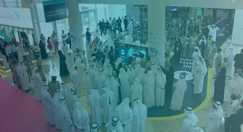 Growth of the UAE Exhibition Industry