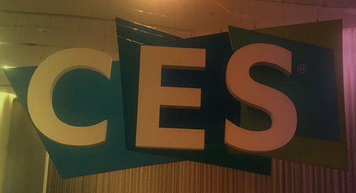CES 2018: New Technology to Take Your Event to Another Level