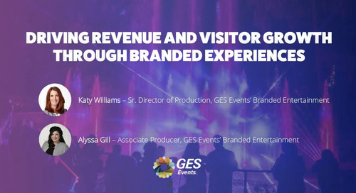 Driving Revenue and Visitor Growth through Branded Experiences [Webinar]