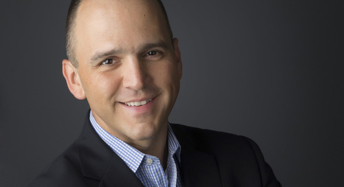 GES Strengthens Leadership Team with Appointment of Jay Altizer as President of North America
