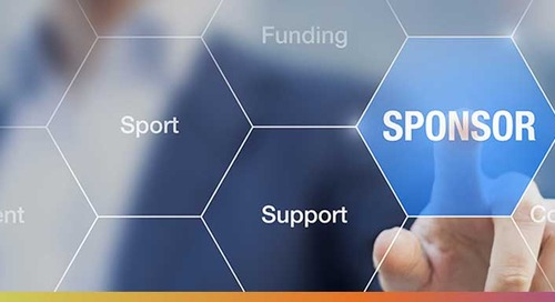 Getting Started with Event Sponsorship