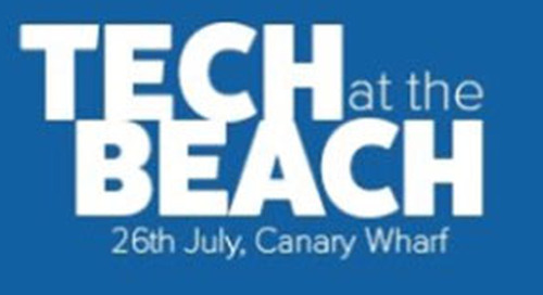 26th July 2018 - Tech at the Beach