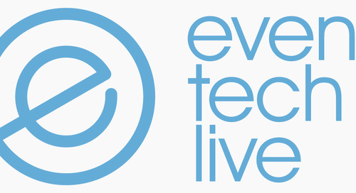 7th - 8th November 2018 - Event Tech Live