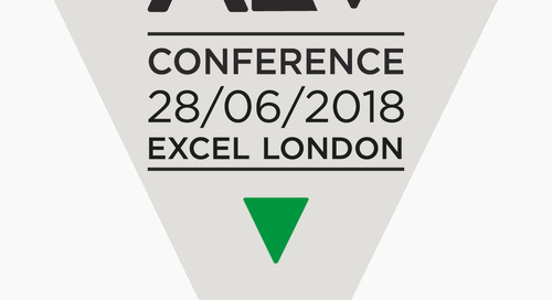 GES announced as official AV and registration partner for AEV conference