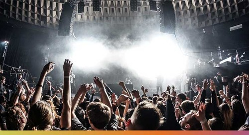 The Importance of Sound and How It Can Transform an Event Experience