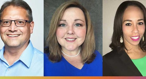 GES Adds Three Experienced Marketers