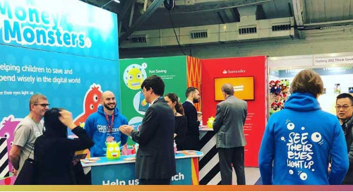 6 Tips for Building a Remarkable Trade Show Exhibit