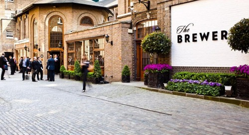 The Brewery appoints Blitz to bolster technology capabilities