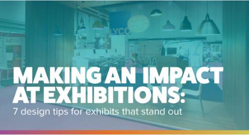 [Webinar] Making an Impact at Exhibitions