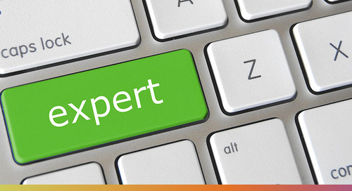 Be the Expert on Your Audience