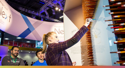 Making an Impact with Design at Exhibitions