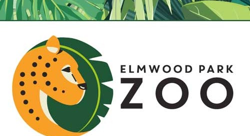 """WILD LIGHTS"" WINTER HOLIDAY FESTIVAL COMING TO ELMWOOD PARK ZOO"