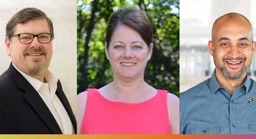 GES Expands Strategic Client Services and Strengthens Team with Addition of New Talent