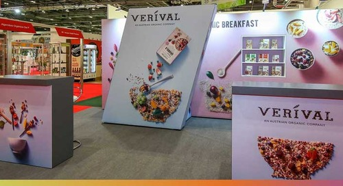 5 benefits of a show ready display at an exhibition