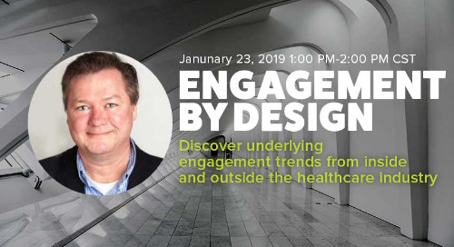 [Upcoming Webinar] Engagement by Design | Jan. 23rd