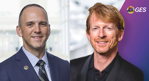 GES Expands Responsibility of GES North American President Jay Altizer and Names Jason Popp President of GES EMEA