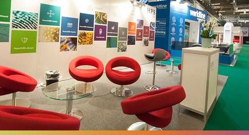 How to Furnish Your Exhibition Stand on a Budget