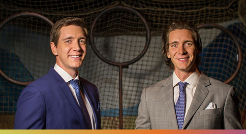 HARRY POTTER™: THE EXHIBITION IN VALENCIA  TO WELCOME JAMES AND OLIVER PHELPS