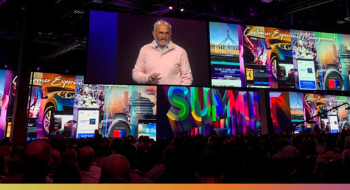 2019 Adobe Summit – A Week in Review