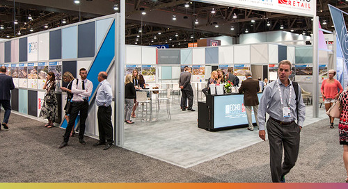 5 Ways to Make a Lasting Impression at Your Next Trade Show