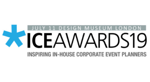 ICEAWARDS welcomes GES as headline sponsor